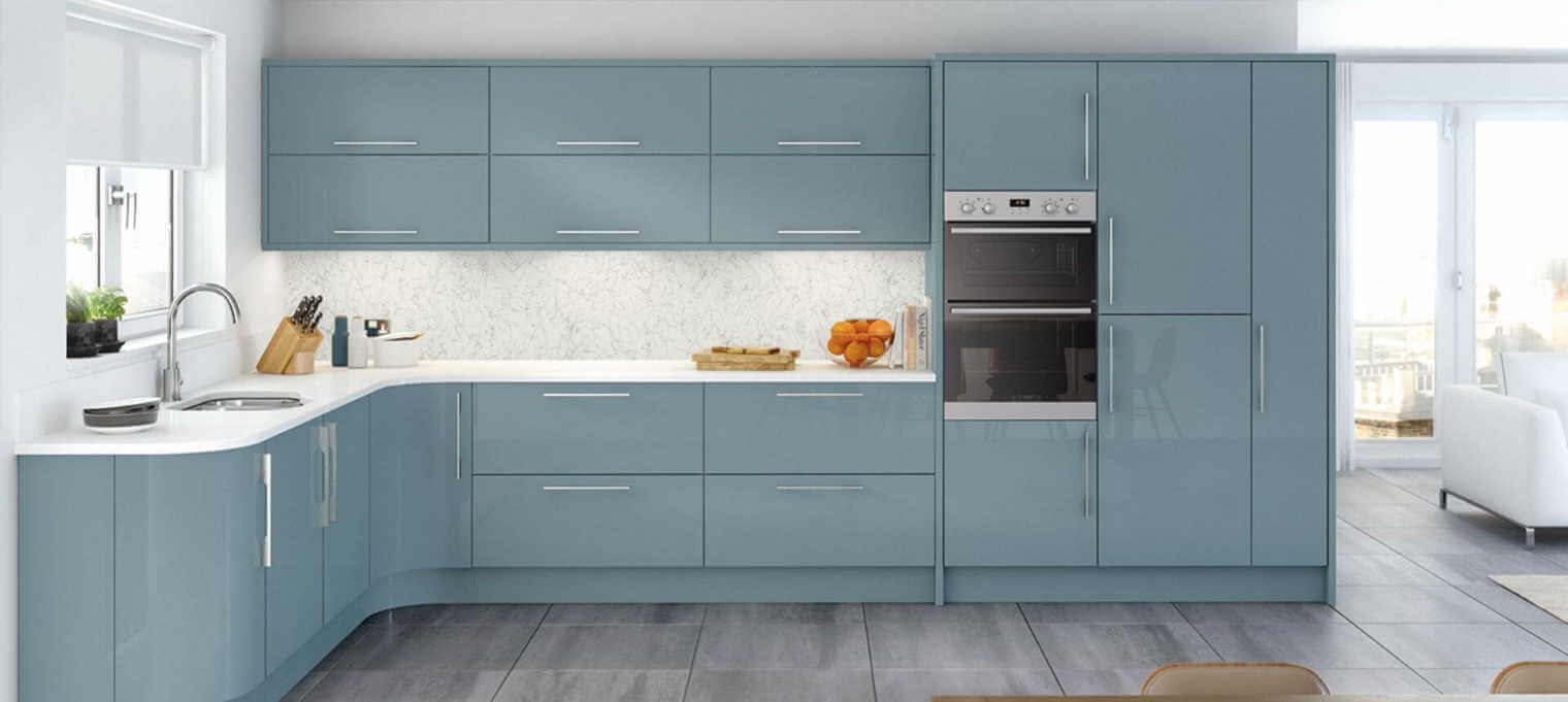 Kitchens And Bathrooms In The North East Kitchens Plus
